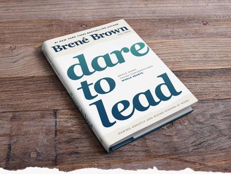 Book Brief - Dare to Lead