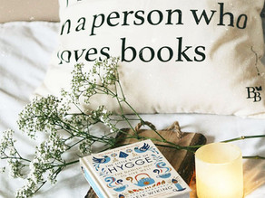 The Little Book of Hygge - Talent Folks' Book Brief