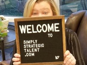Hello, Talent Folks