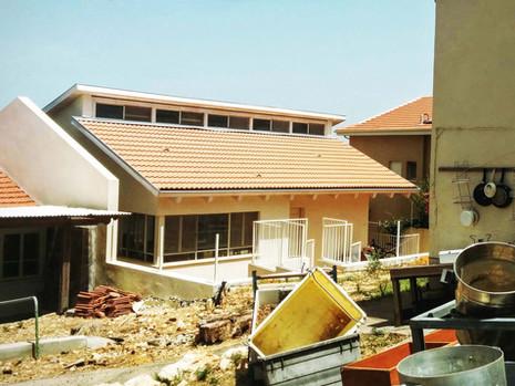 SELA HOUSE