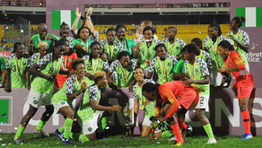 2022 Total Women's Africa Cup of Nations Qualifiers Schedule