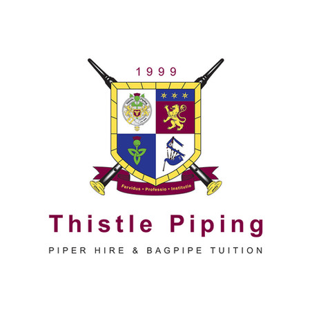 Thistle Piping
