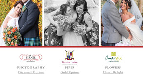 The best wedding photography package yet!