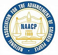NAACP of Middles County logo