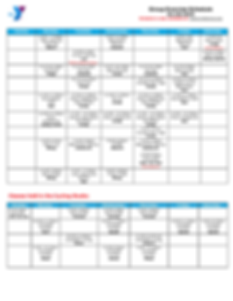 1 Group Exercise Schedule -01-20-20.docx