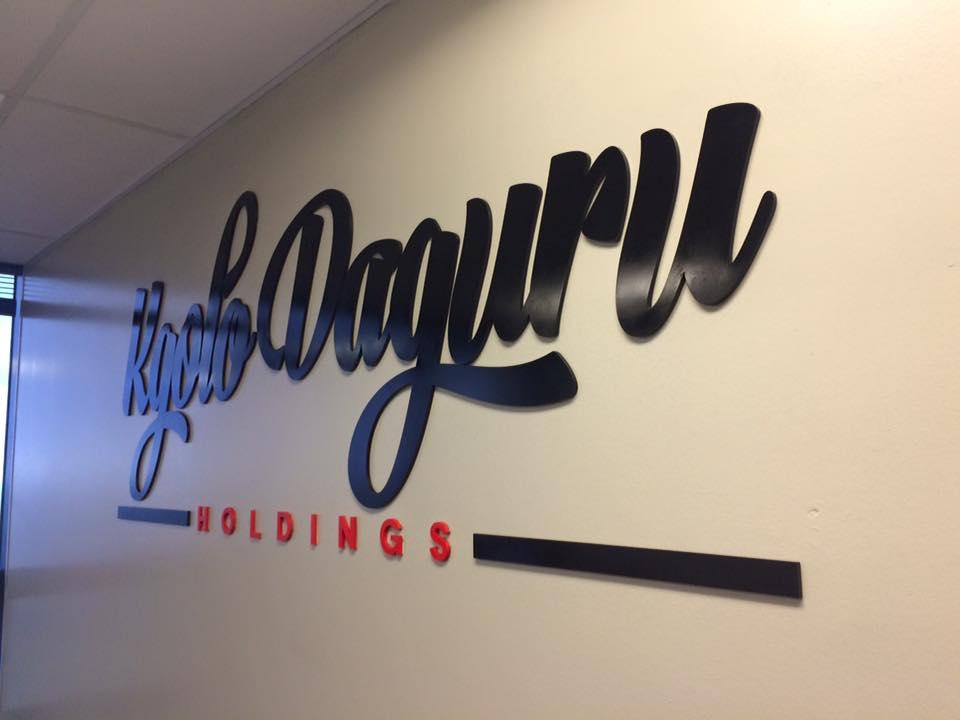 M2 SIGNS | Signage Durban | P DAGURU