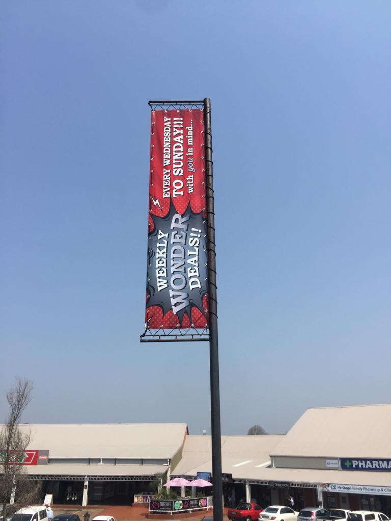 M2 SIGNS | Signage Durban | Printing