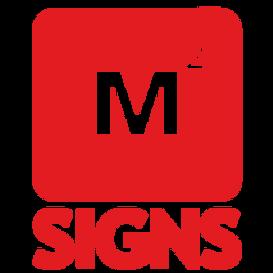 M2 SIGNS | Signage Durban | Signage Umhlanga