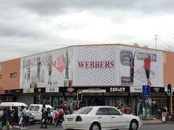M2 SIGNS | Signage Durban | PrintERS