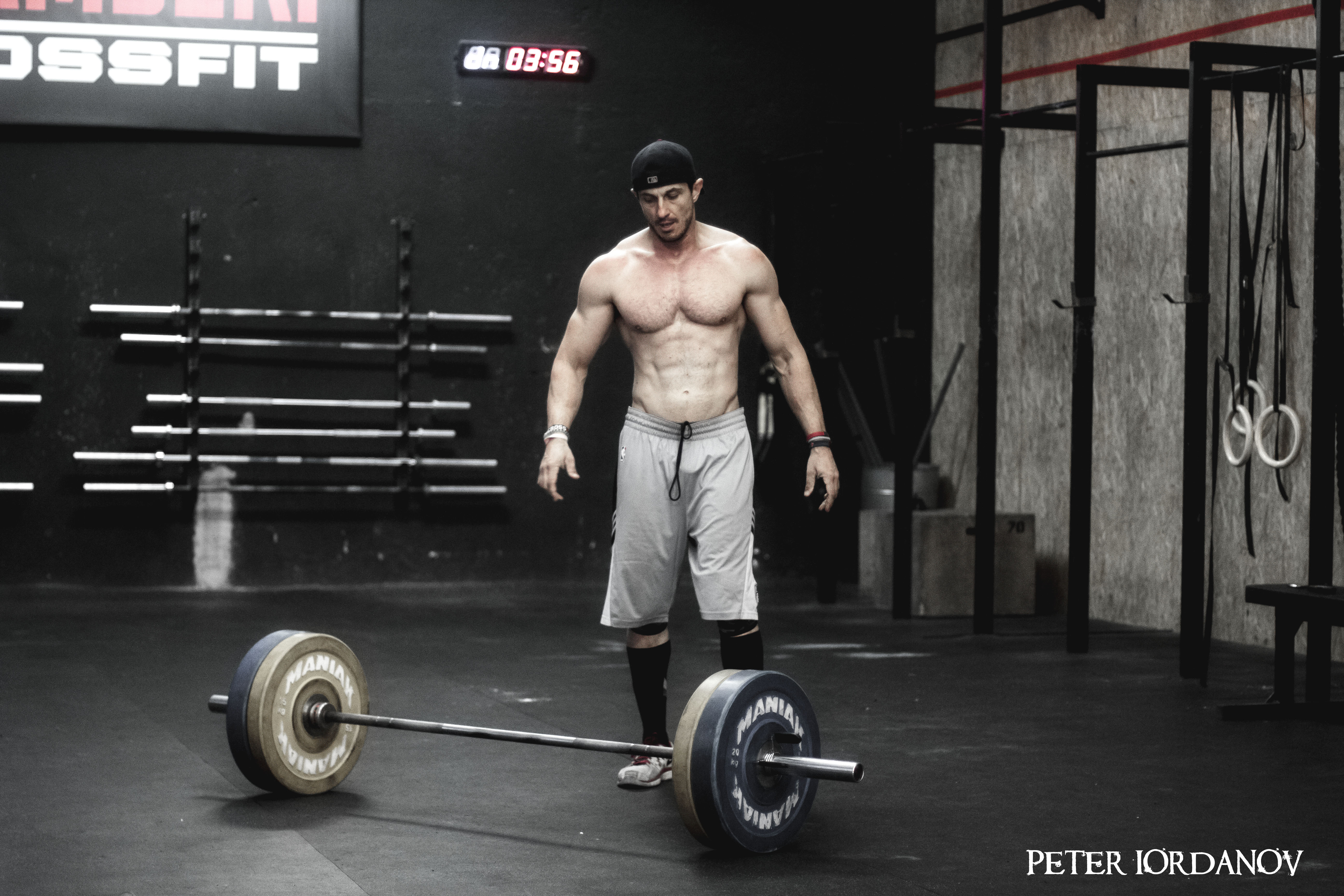 PETER IORDANOV