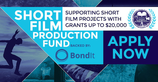 ScreenCraft Short Film Production Fund