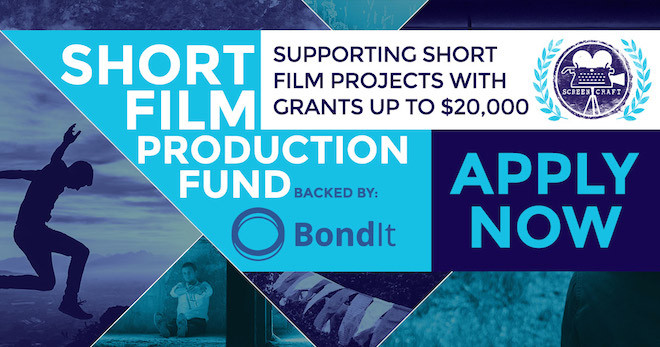 ScreenCraft Short Film Production Fund