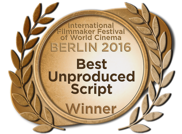 "Winner""Best Unproduced Short Script"""