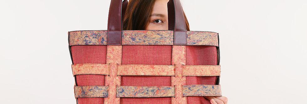 Khun Sai Phon - Tote Bag