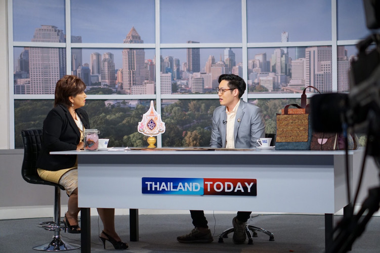 Thailand today