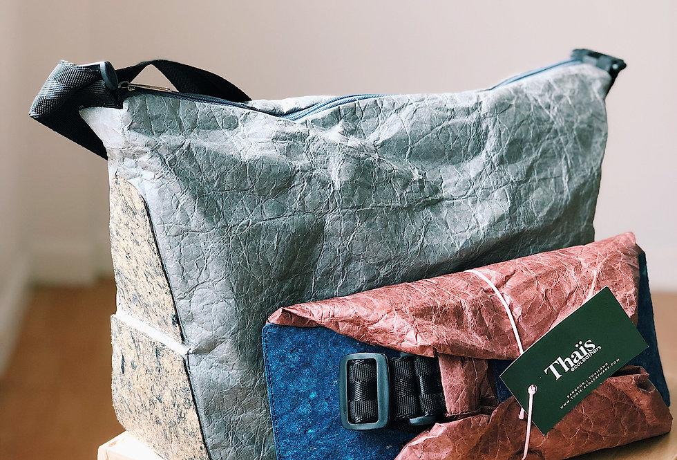 Ultralight Messenger Bag