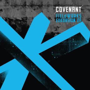 Covenant - Fieldworks: Exkursion (2019)
