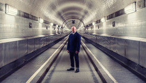 VNV Nation - Interview (2019)