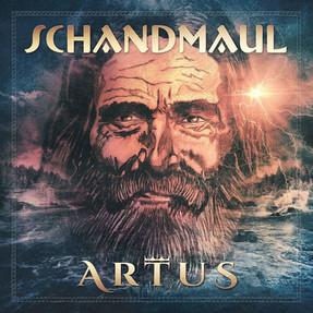 Schandmaul - Artus (2019)