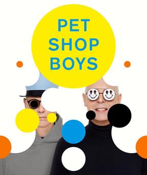 """Pet Shop Boys - """"Super""""-Tour - RuhrCongress, Bochum - 17.07.2017"""