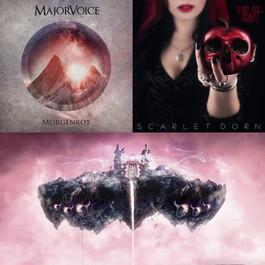 MajorVoice - Scarlet Dorn - Blutengel (2021)