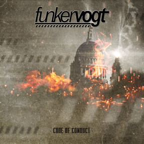 Funker Vogt - Code Of Conduct (2017)