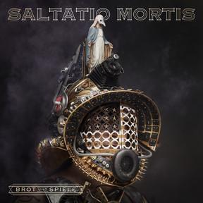 Saltatio Mortis - Brot Und Spiele (2018)