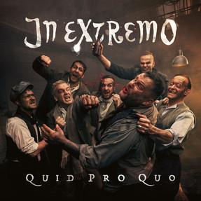 In Extremo - Quid Pro Quo (2016)