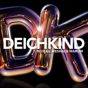 Deichkind - Niveau Weshalb Warum - (2015)