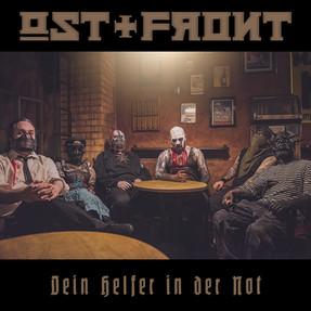 Ost+Front - Dein Helfer In Der Not (2020)