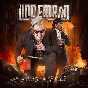Lindemann - Skills In Pills - (2015)
