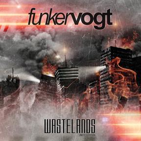 Funker Vogt - Wastelands (2018)