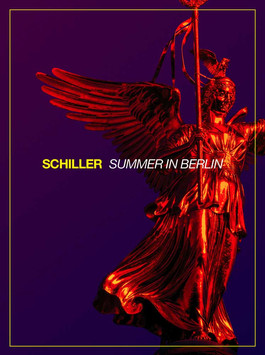 Schiller - Summer In Berlin (2021)