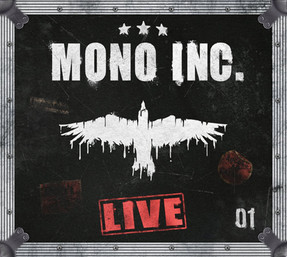 Mono Inc. - Interview (2016)