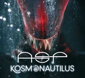 ASP - Kosmonautilus (2019)