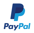 Paypal Logo Friends of the Congo