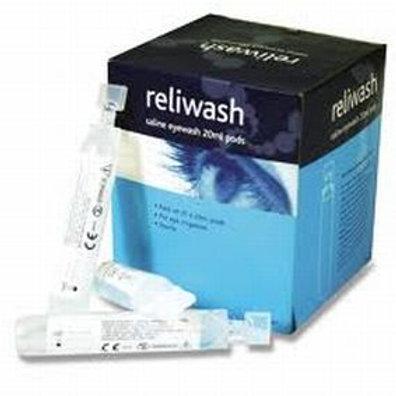 Eye Wash Solution 20ml