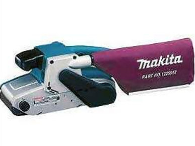 Makita 9911 240v 457mm x 75mm Belt Sander