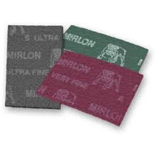 Mirlon general purpose hand pads 152mm x 229mm