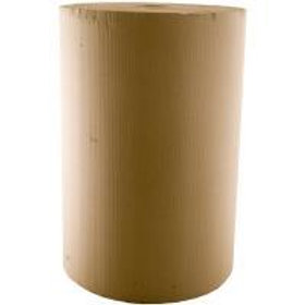 Rolls 1000mm x 75m Corrugated Cardboard