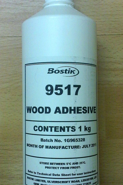 EFA Wood Adhesive (9517) 1 Litre