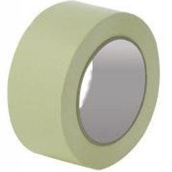 50mm x 50mtr general purpose masking tape