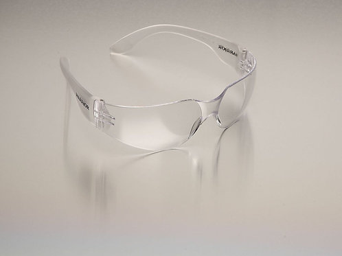 Warrior Lightweight Spectacle Clear