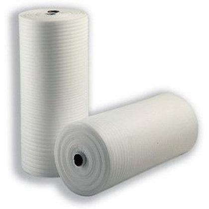 Rolls 1500mm x 300m x 1mm Jiffy Foam