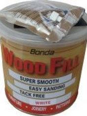 (Ebony) Bonda Woodfill - Hardener Required