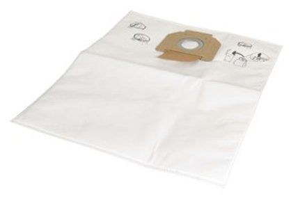 Mirka Dust Bag (fleece) 5 pack for 1230