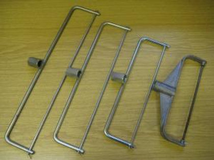 """12"""" Double Arm Rollers to suit Nylon Roller"""