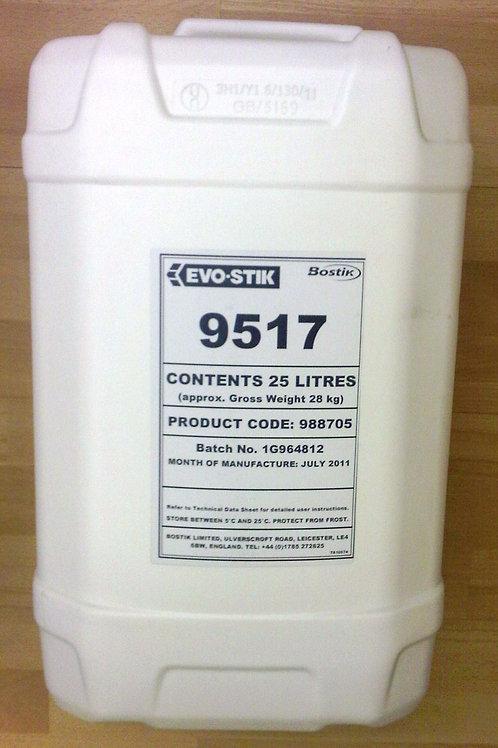 EFA Wood Adhesive (9517) 25 Litre