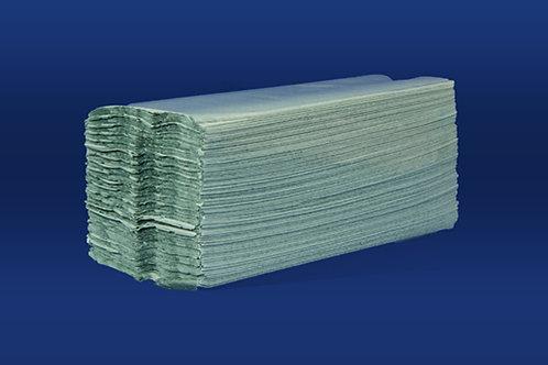 Green C Fold Sheets