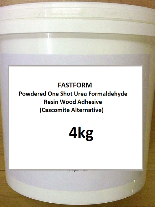 Fastform One Shot. (Cascomite Alternative) 4kg
